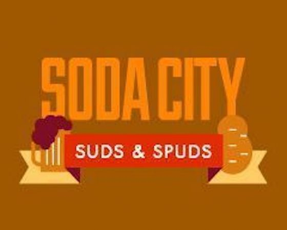 Suds & Spuds