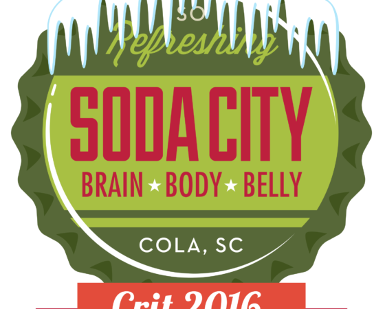 Soda City Crit