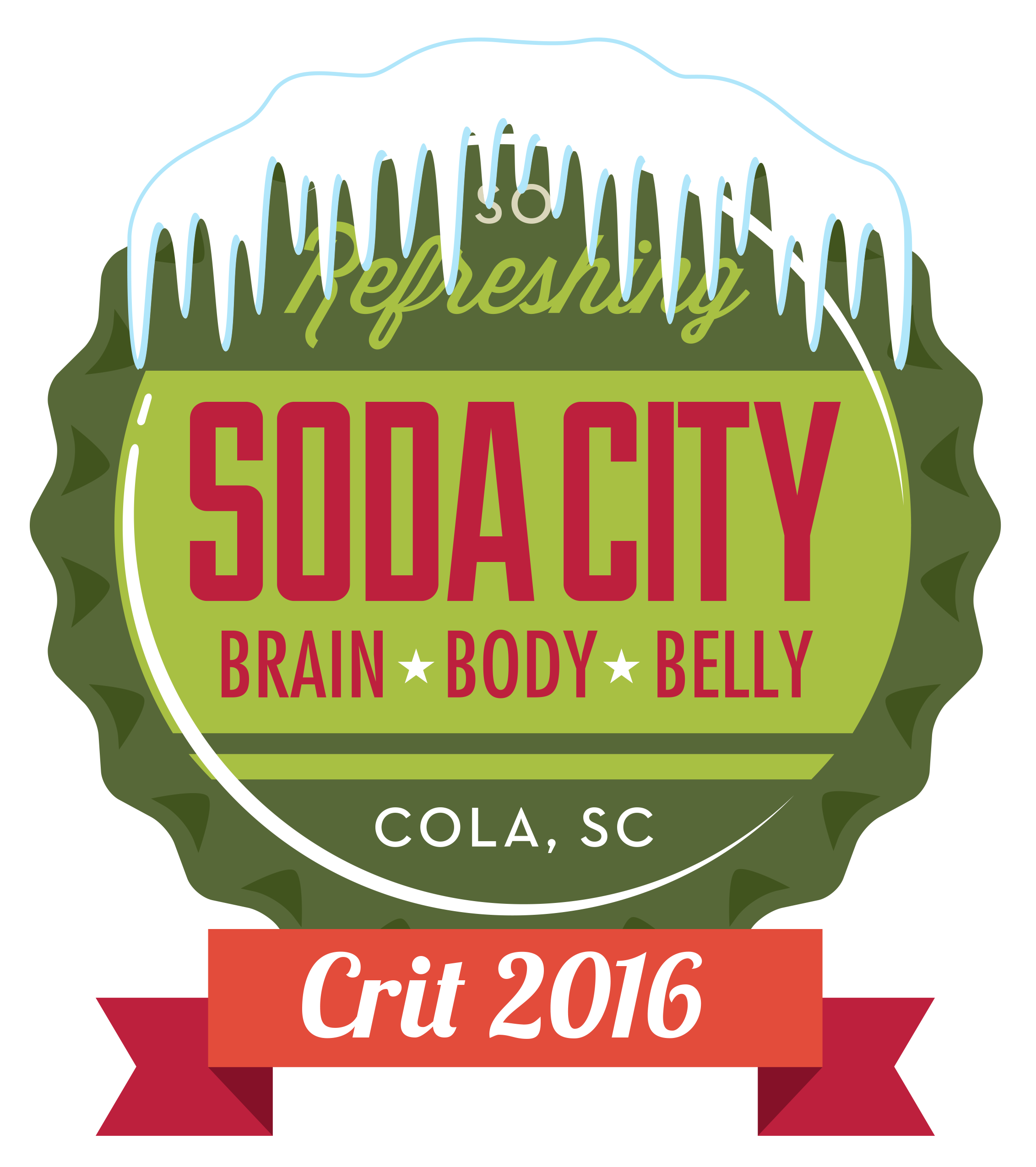 Soda City Crit