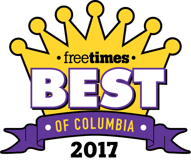 Best of Columbia Award